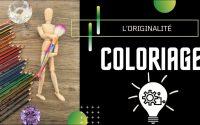 [Tutoriel coloriage] Comment développer son ORIGINALITÉ, trucs et astuces❣️