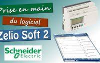 Tutoriel pour le logiciel Zelio Soft 2 et son utilisation pour automate Zelio de Scheider Electric