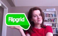 Utiliser FlipGrid comme outil de communication orale dans sa classe virtuelle- Tutoriel en français