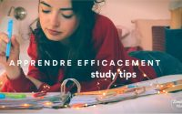 COMMENT APPRENDRE SES COURS EFFICACEMENT // study tips