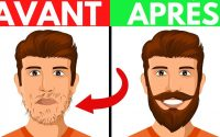 Comment faire pousser sa barbe NATURELLEMENT ? (Tutoriel complet)