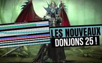DONJONS 25   Les premières informations + Avis   tutoriel raid fr   Raid Shadow Legends FR