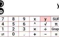 Francais Connect 12 Tutoriel No. 14:  Calculatrice Graphique Prodigi 4.5