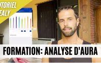 HEALY Analysis (3/3) - Analyse de l'Aura Tutoriel
