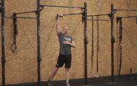 Kipping Leg Raise    Exercice CrossFit Gymnastique    Tutoriel Train2Compete