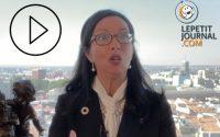 Leçon de féminisme hispano français, avec Maria Luisa de Contes, Présidente de Mujeres Avenir