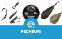 Les montages auto-ferrants pour la pêche de la carpe - Tutoriel Pecheur.com