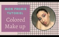 Mon premier tutoriel: make upcoloré