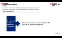 Plan interne d'urgence (PIU) : tutoriel 1 - préambule et concepts généraux