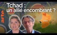 Tchad : un allié encombrant ? Une Leçon de géopolitique #34 - Le Dessous des cartes | ARTE