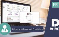 Tutoriel 1 - FR - Utilisateurs, Groupes et Permissions dans Dolibarr ERP CRM