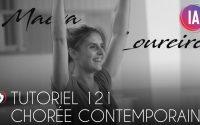 Tutoriel Danse 120 | « Marea Negra » par Mavea Loureiro