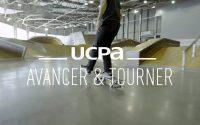 Tutoriel Skate UCPA N°3 : comment avancer et tourner