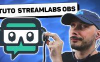 Tutoriel Streamlabs OBS Ultime - Réglages et Explications