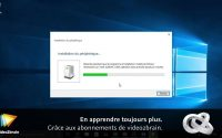 Tutoriel Windows 10 : Installer une imprimante | video2brain.com