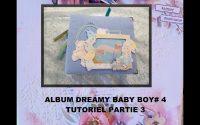ALBUM DREAMY BABY BOY # 4 - TUTORIEL PARTIE 3 - PAGE 8 A FIN