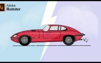 Adobe Illustrator CC Tutoriel - QUICK DRAWING