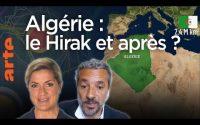 Algérie : Hirak, Covid, élections, et après ? –Une Leçon de géopolitique–Le Dessous des cartes  ARTE