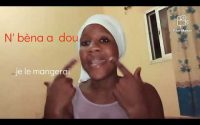 Apprendre Bambara facilement avec princesse Myra    leçon 9    la vie en bleu