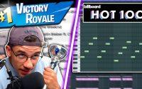 COMMENT FAIRE UN TOP 1 Billboard (prod high tempo) ? | Tutoriel FL Studio 20
