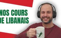 🇱🇧 COURS DE LIBANAIS (COURS D'ESSAI INCLUS) - APPRENDRE L'ARABE LIBANAIS