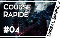 Créer un FPS - Tutoriel Unreal Engine 4 #04