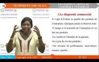 IP-STT Techniques Commerciales Terminale ACC Leçon 2 LES PARTICULARITES DU COMMERECE EXTERIEUR