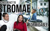 Latinos react to Stromae - Formidable (ceci n'est pas une leçon)   REVIEW / REACTION
