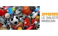 Leçon #11 Les sports en marocain