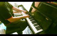 Soprano - Près des étoiles - Piano Cover (PARTITION ET TUTORIEL)