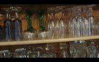 Tutoriel AIS DEM: comment emballer les verres, utilisation de barrel à verres et papier vaisselle.