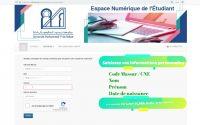 Tutoriel : « ETU 4.0 » : Comment récupérer pour la première fois mon compte Email Institutionnel ?