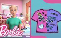 Tutoriel de mode | Vlogs de Barbie | @Barbie Français
