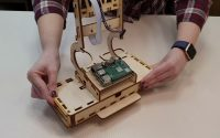 Tutoriel vidéo de l'ordinateur STEMKIT