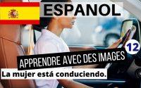 Apprendre l'espagnol rapidement pour débutants 🇪🇸Leçon 12🇪🇸