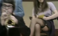Benny Hill - Leçon de cinéma