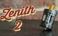 Clearomiseur Zenith 2 Innokin   Tutoriel FR