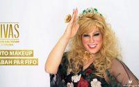 #DivasArabes : le tutoriel maquillage « Sabah » par Fifo !