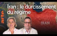 Iran : vers un durcissement du régime ? - Une Leçon de géopolitique - Le Dessous des cartes    ARTE