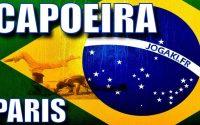 Jogaki Capoeira Paris 2021 // Club de sport, cours de danse brésil et apprendre arts martiaux