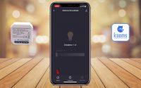 KOOMS   |   Module éclairage - Tutoriel appairage du module éclairage connecté