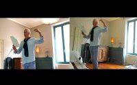 Kassis - Concerts à la maison : Jean-Luc Chaignaud - Leçon de chant