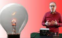 L'électricité (leçon 3-A) : Effets physiques d'un courant électrique (effet thermique)