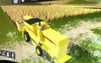 Première vidéo sur Farming simulator (EP#01) Tutoriel.