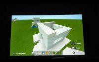 Tutoriel Maison sur l'eau sur Minecraft