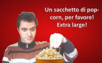 Apprendre l'Italien - Leçon 30 /// Conversation au cinéma
