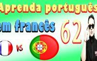 Apprendre le Portugais pour Débutants: Leçon 62