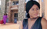 CE FILM DE 2021 EST TROP ÉTONNANT ET VOUS ENSEIGNERA UNE LEÇON AUJOURD'HUI - FILM NIGERIAN 2021 HD