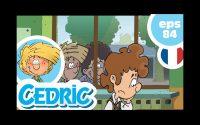 CEDRIC - EP84 - La leçon d'histoire