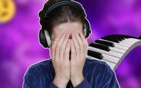 COMPOSER une INSTRU TRISTE au PIANO 🎹 | Tutoriel FL Studio 20